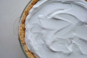 Because sometimes you just need pie (recipe)